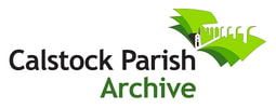 Calstock Parish Archive